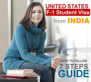 how to get a study visa for america
